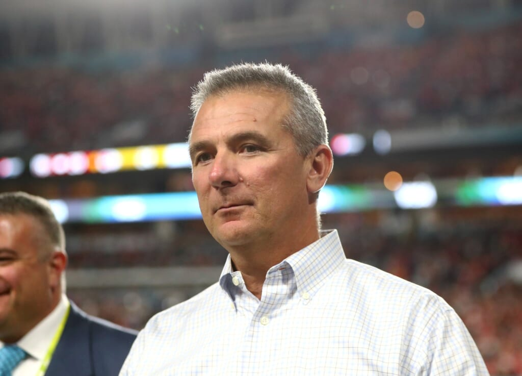 Jacksonville Jaguars rebuild: Hire Urban Meyer