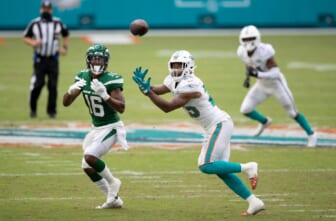 NFL top 100: Xavien Howard