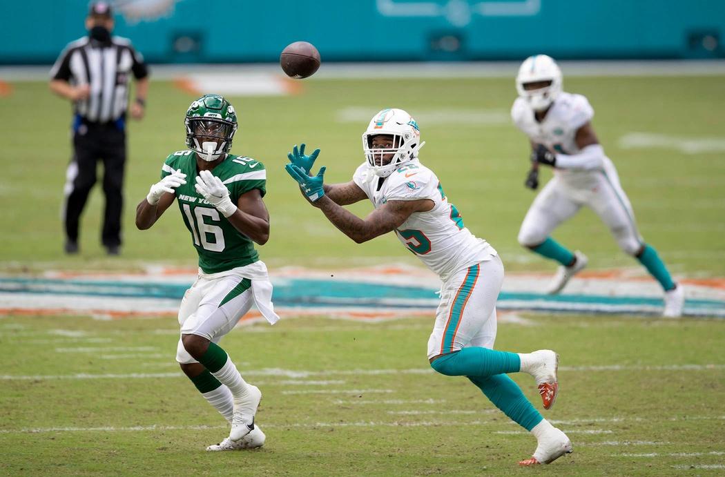 4 ideal Xavien Howard trade scenarios from the Miami Dolphins