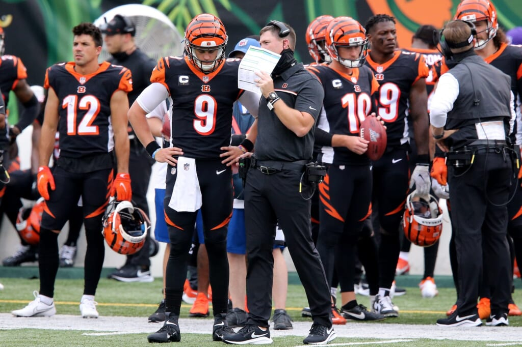 Cincinnati Bengals rumors: The case to retain Zac Taylor