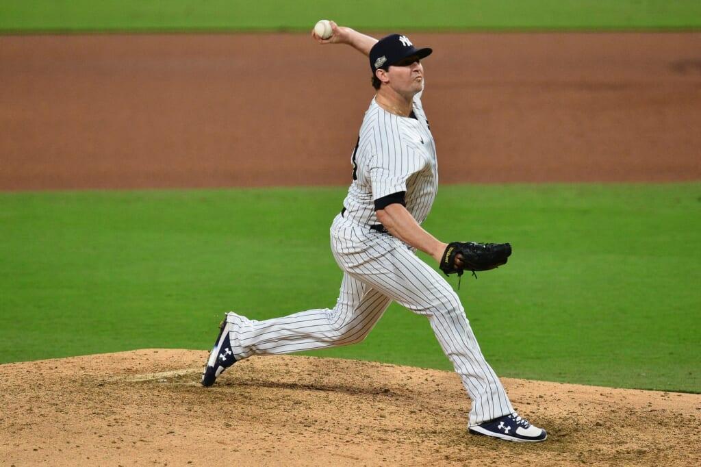 New York Yankees offseason wish list: A reliable bullpen