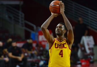 Cleveland Cavaliers pick Evan Mobley No. 3 overall in 2021 NBA Draft