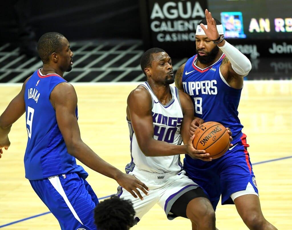 Boston Celtics rumors: Harrison Barnes trade