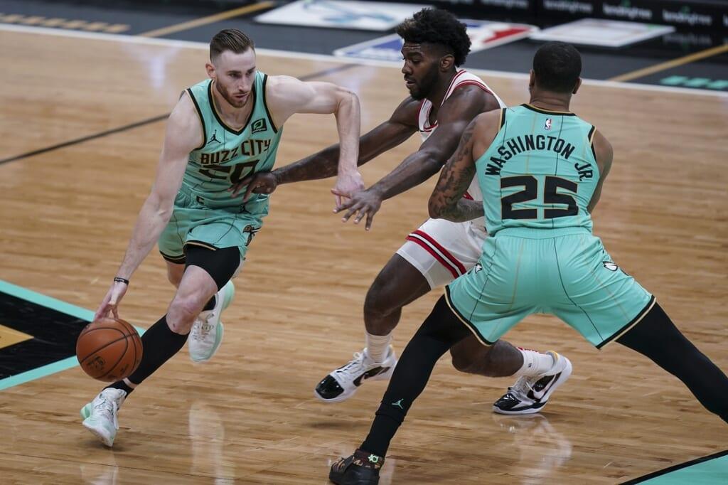 Boston Celtics rumors