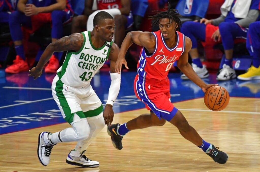 NBA trade deadline: Philadelphia 76ers