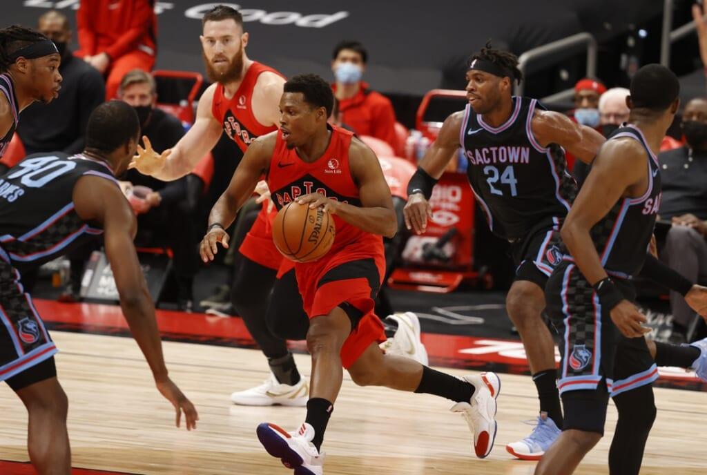Kyle Lowry trade to the Miami Heat
