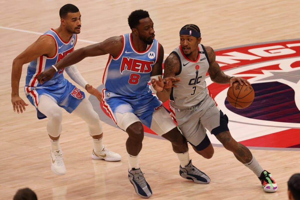 NBA rumors: New Orleans Pelicans in on a Bradley Beal trade
