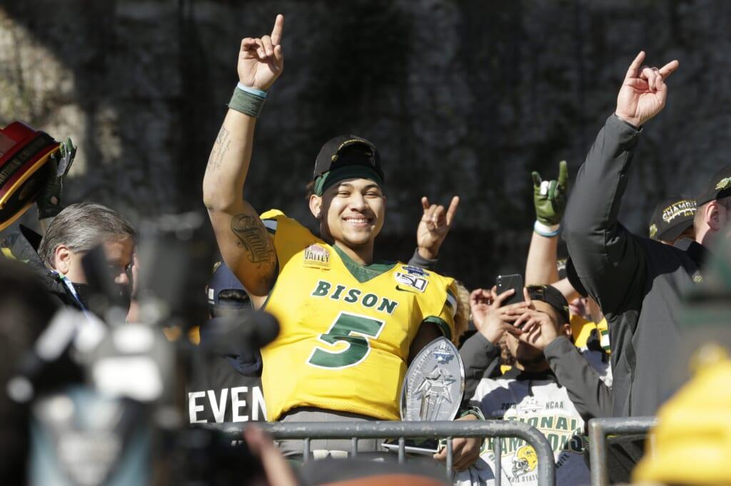 5 teams who should go all-in on 2021 NFL Draft trades: New England Patriots, Denver Broncos