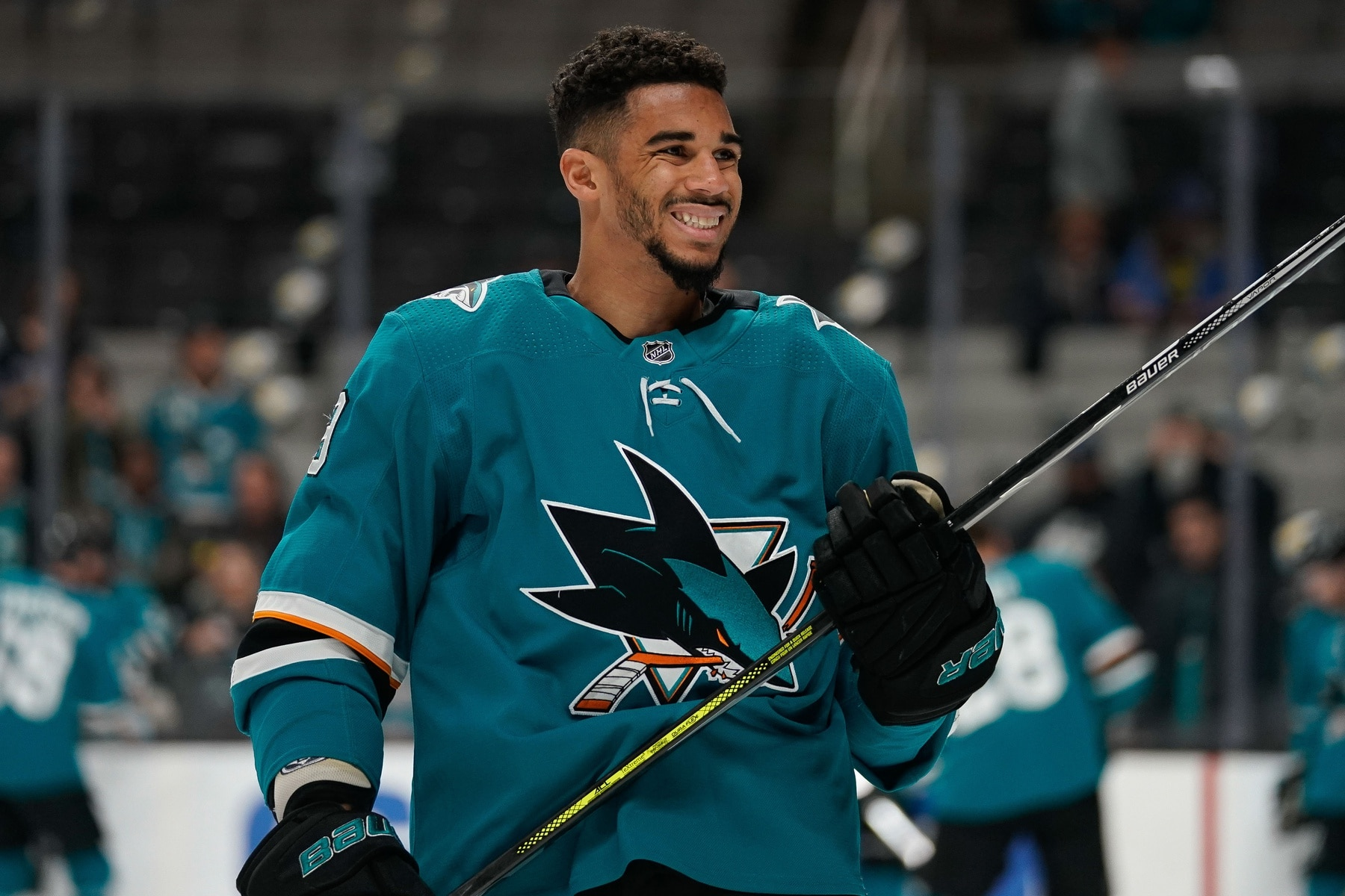 5 times the NHL's Evander Kane made headlines for controversial antics - Sportsnaut