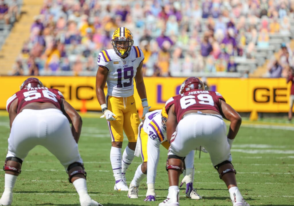 2021 NFL mock draft: Los Angeles Rams mock draft