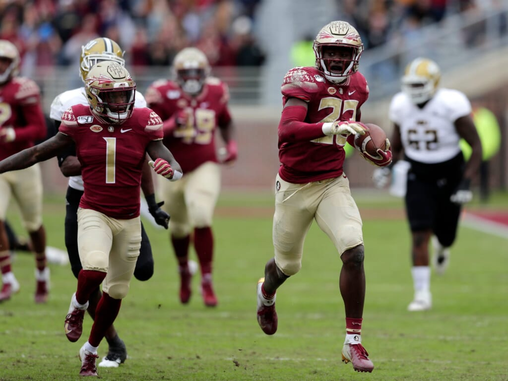 Carolina Panthers draft picks: Best prospects to target in Round 3