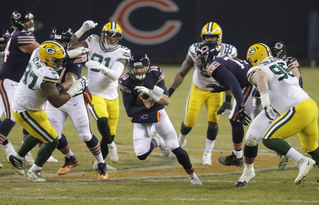 NFL power rankings: Chicago Bears: NFL Playoffs