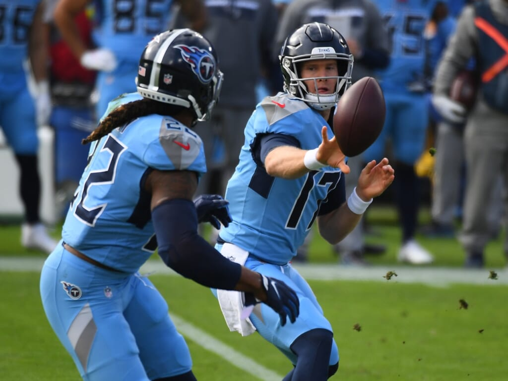NFL power rankings: NFL Playoffs: Tennessee Titans
