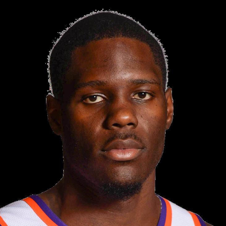 2013 NBA Draft: Anthony Bennett, Cleveland Cavaliers