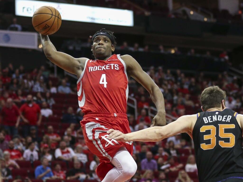 2016 NBA Draft: Dragan Bender, Phoenix Suns