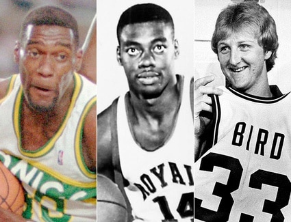 Biggest NBA trade: Oscar Robertson to the Bucks