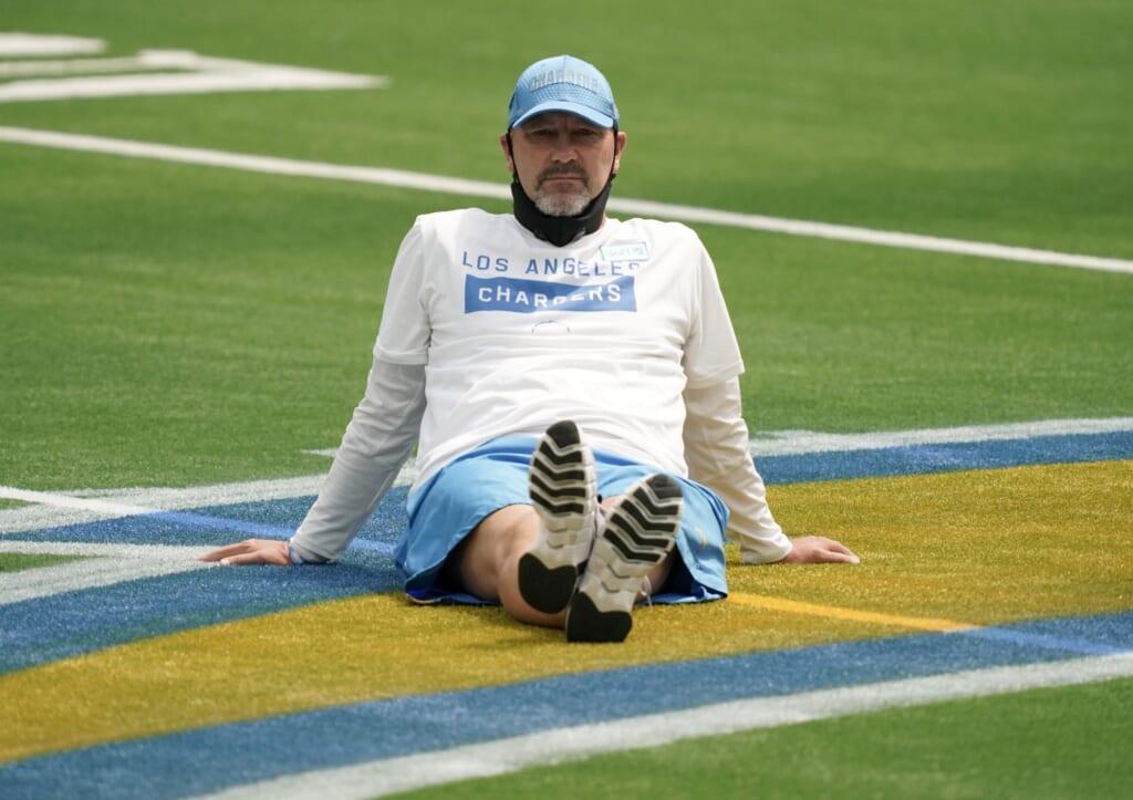 Raiders rumors: Team hires Gus Bradley as new defensive coordinator