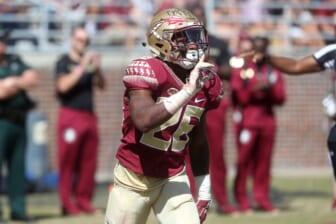 2021 NFL Draft: Asante Samuel Jr.