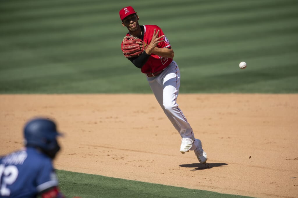 MLB free agents: Andrelton Simmons