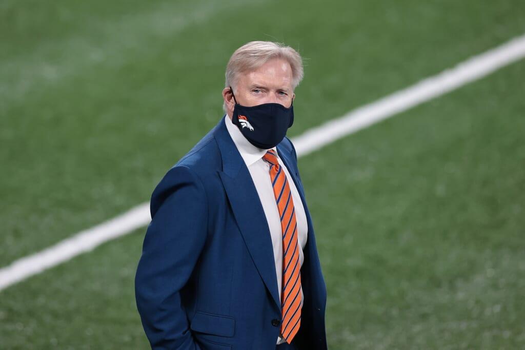 NFL news: Broncos general manager John Elway steps down