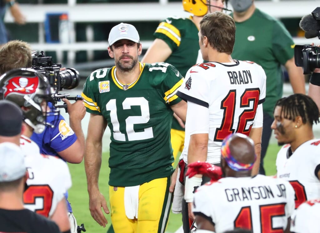 NFL Playoff schedule and predictions: Buccaneers-Packers, NFC Championship Game