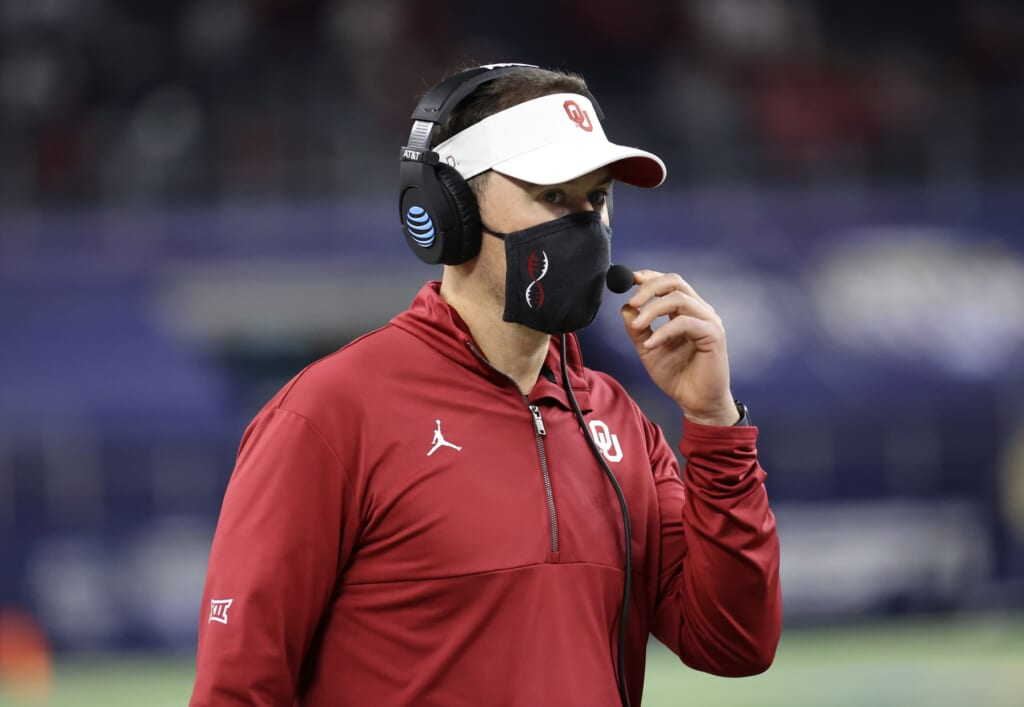 NFL rumors: Eagles to hire Lincoln Riley?