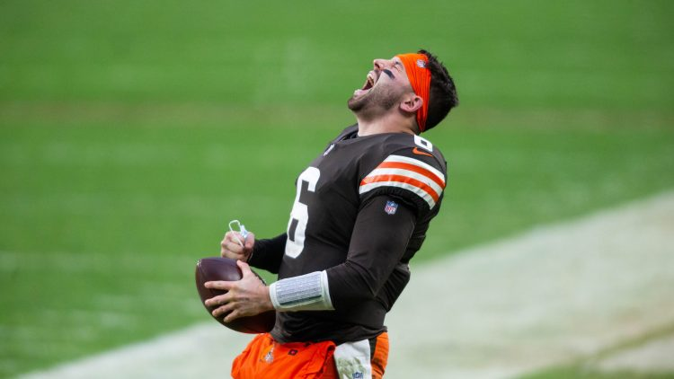 Cleveland Browns Baker Mayfield contract extension