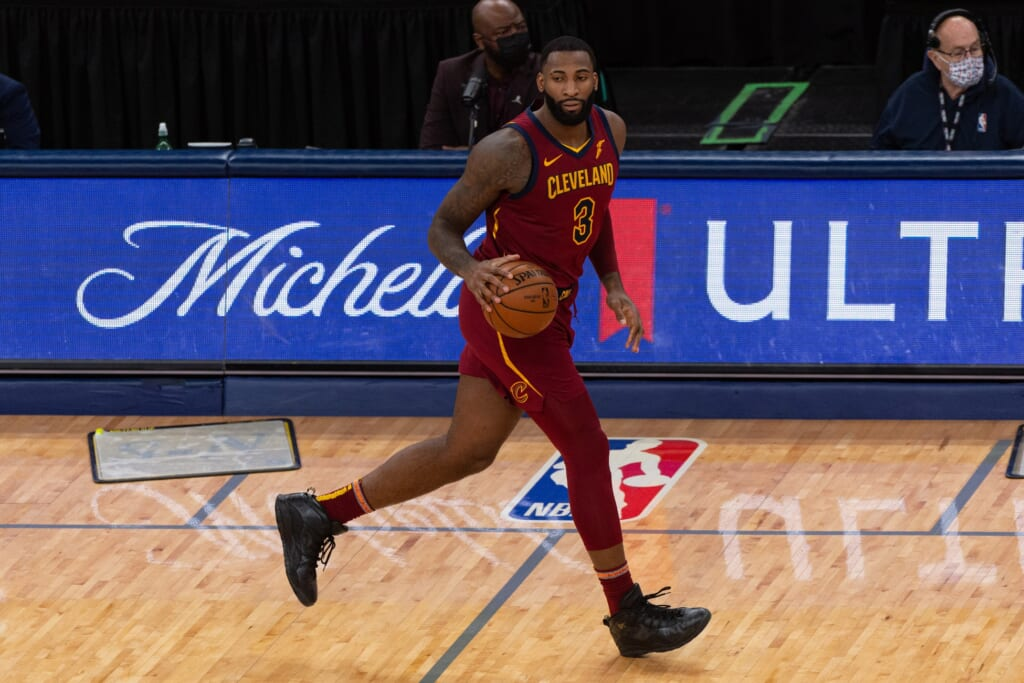 Miami Heat trade targets: Andre Drummond