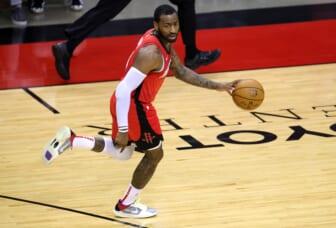 NBA rumors: More Houston Rockets trades?