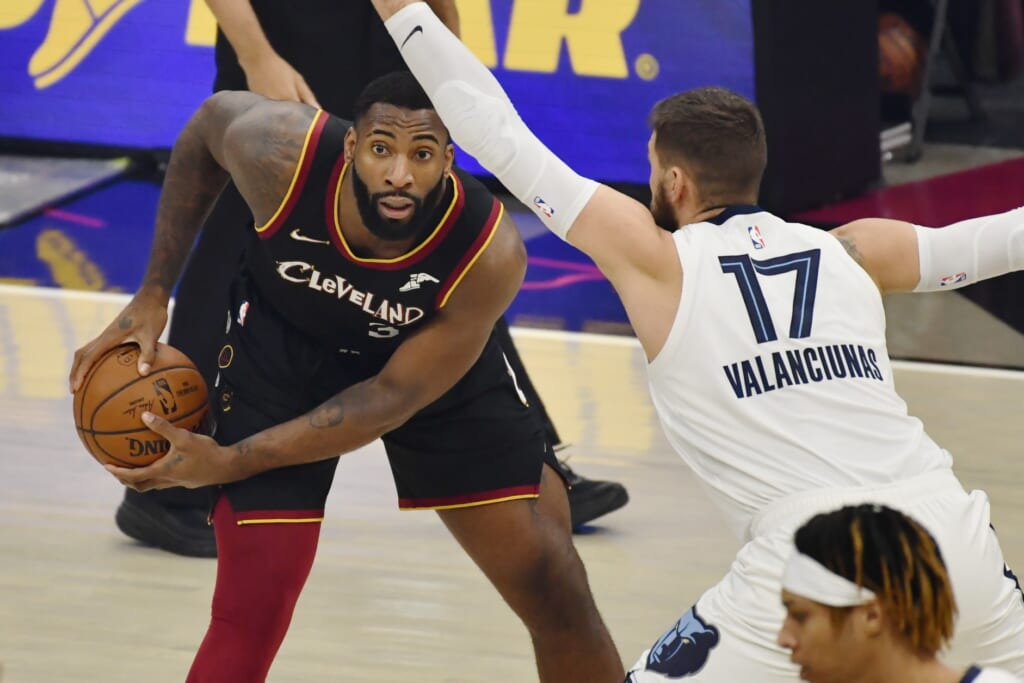 NBA trade rumors: Brooklyn Nets interested in Andre Drummond