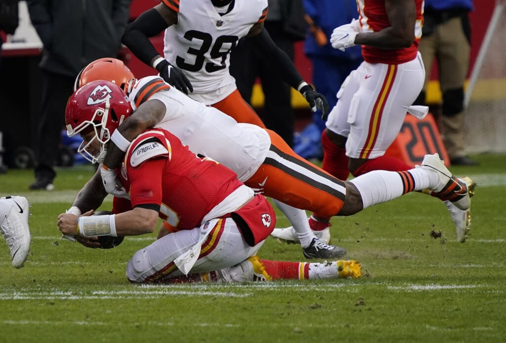 NFL Playoff schedule and predictions: Bills-Chiefs, AFC Championship Game