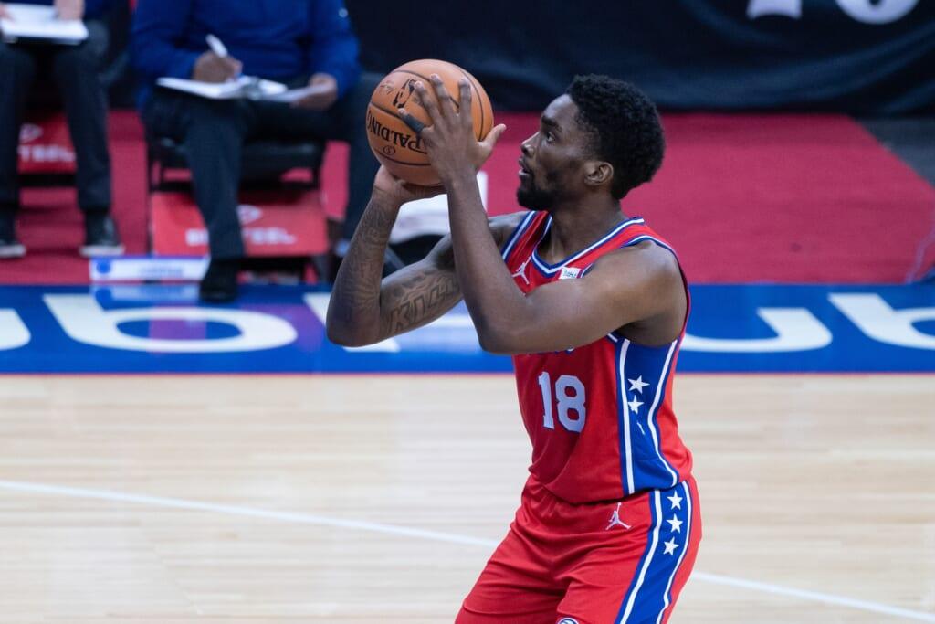NBA rumors: Expect the Philadelphia 76ers to have an active NBA trade deadline.