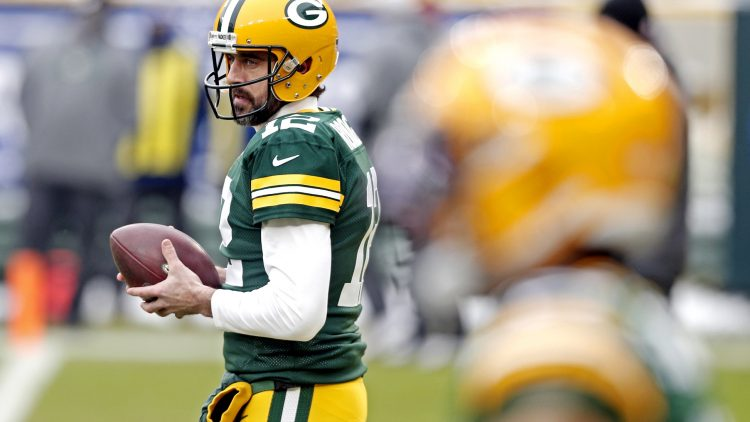 Could an Aaron Rodgers trade be in the cards?