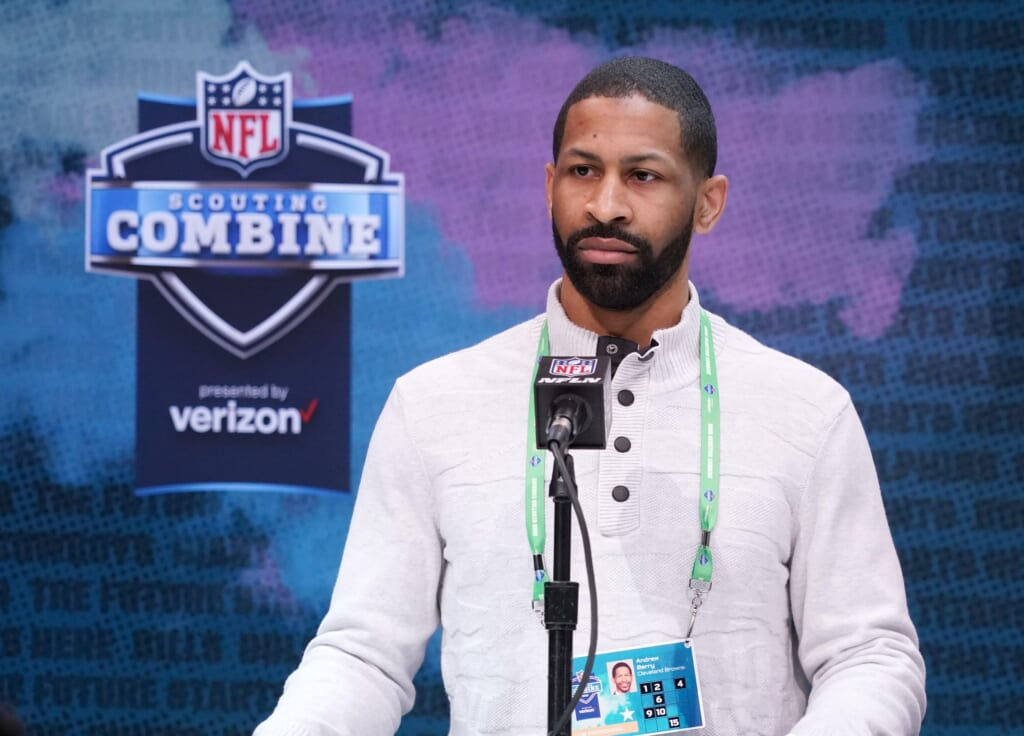 Cleveland Browns draft picks: Top selections for 2021 NFL Draft