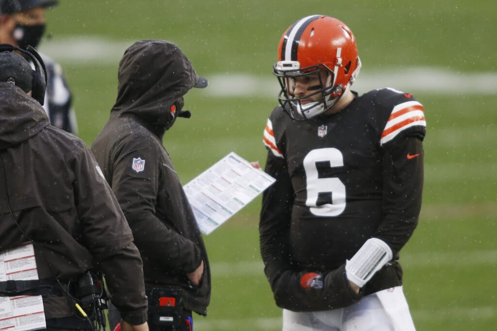How the Kevin Stefanski news impacts Cleveland Browns playoff outlook