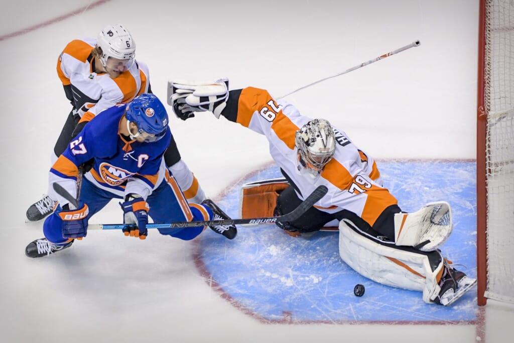 NHL power rankings: Philadelphia Flyers