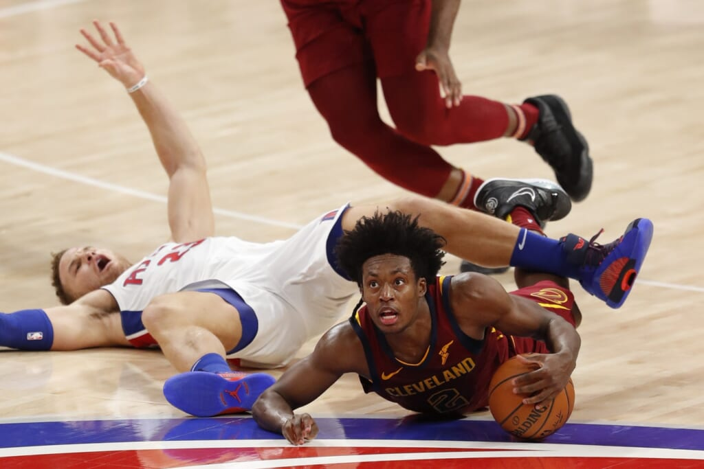NBA defense rankings: Cleveland Cavaliers
