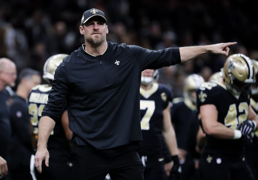 Is Dan Campbell crazy or brilliant — and can he turn the Detroit Lions around?