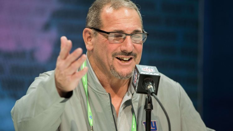 NFL news: New York Giants to retain GM Dave Gettleman in 2021