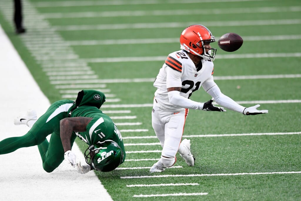 Biggest storylines in 2021 NFL playoffs Divisional Round: Cleveland Browns