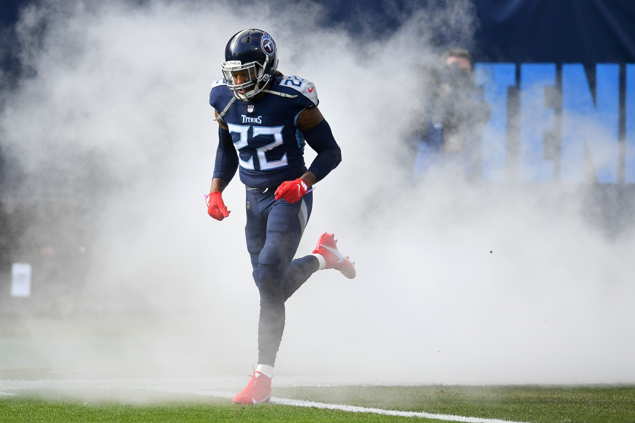 NFL top 100 players: Derrick Henry