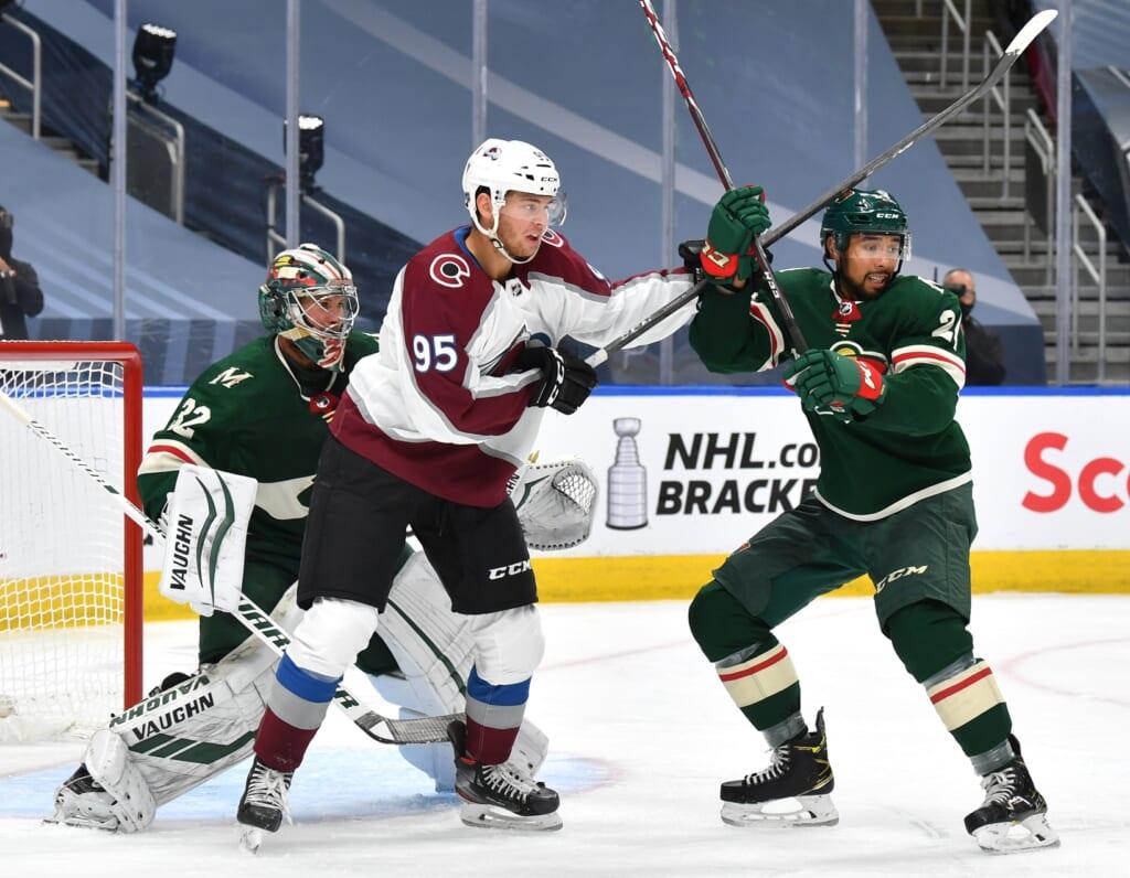 Matt Dumba is sick of being involved in NHL trade rumors