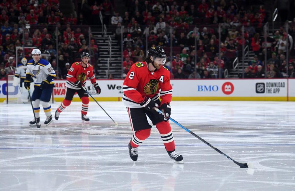 NHL power rankings: Chicago Blackhawks