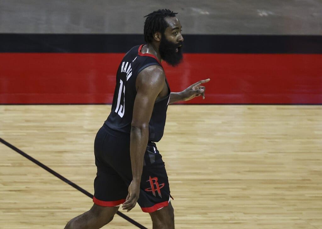 NBA news: James Harden trade