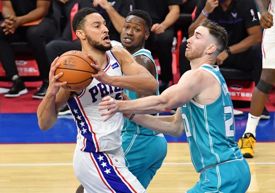 NBA defense rankings: Charlotte Hornets