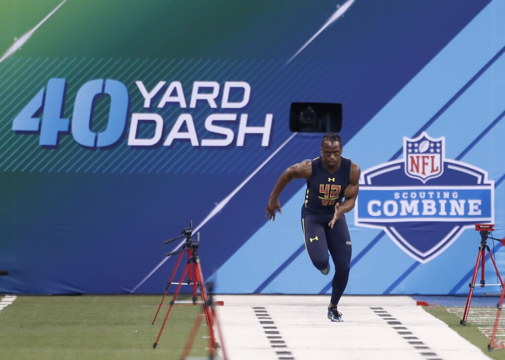 Why the 2021 NFL Combine changes should be permanent
