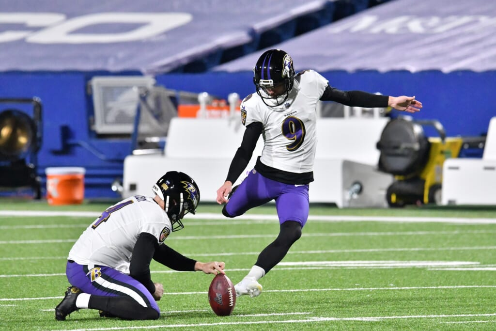 NFL Divisional Round Day 1: Worst performances