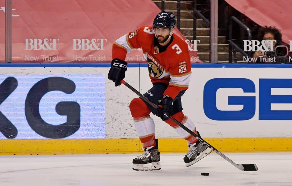 NHL trade rumors: Where will Keith Yandle go?