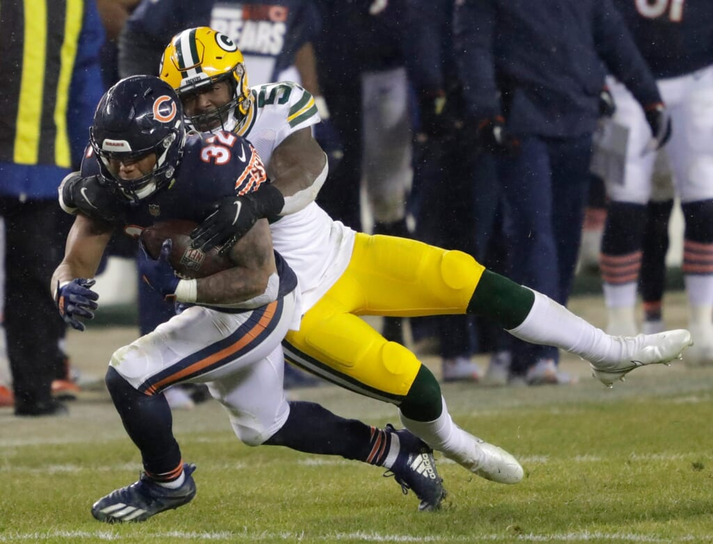 Biggest storylines in 2021 NFL playoffs Divisional Round: Green Bay Packers