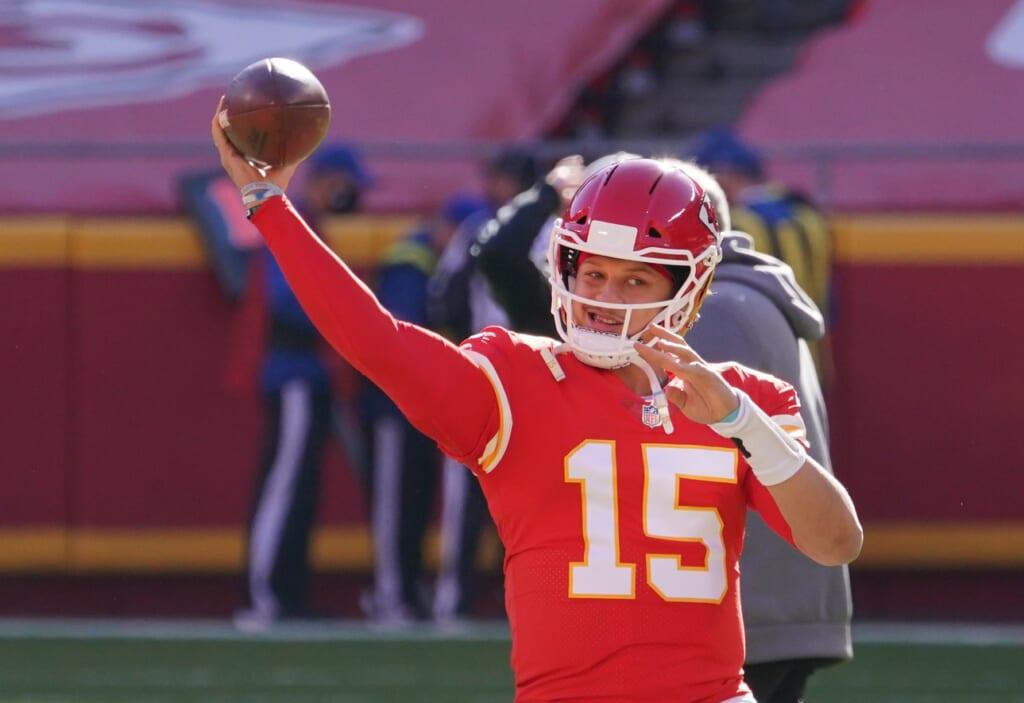 Biggest storylines in 2021 NFL playoffs Divisional Round: Kansas City Chiefs